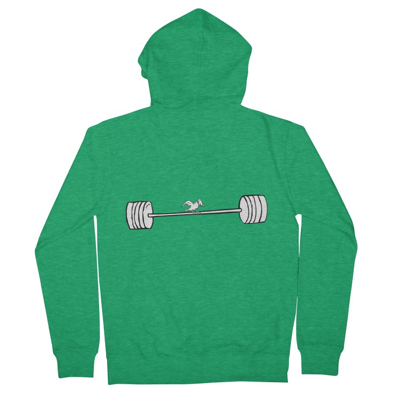 Mission impossible Women's Zip-Up Hoody by mikbulp's Artist Shop