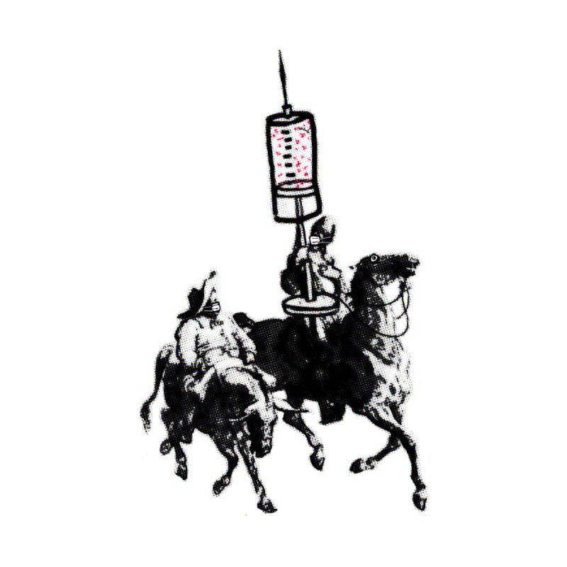 Don Quijote Women's Sweatshirt by mikbulp's Artist Shop