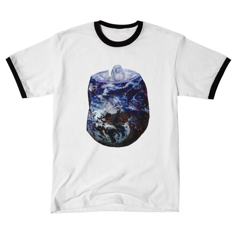 litter world Men's T-Shirt by mikbulp's Artist Shop