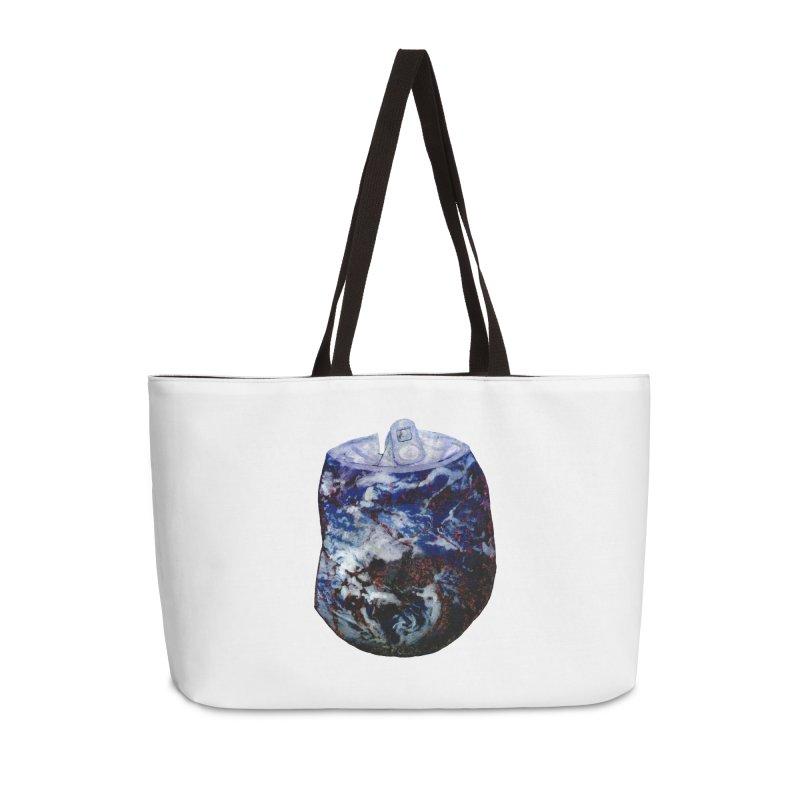 litter world Accessories Bag by mikbulp's Artist Shop