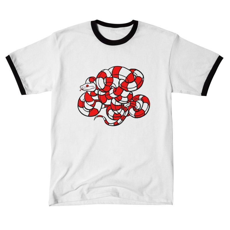 rescue Men's T-Shirt by mikbulp's Artist Shop