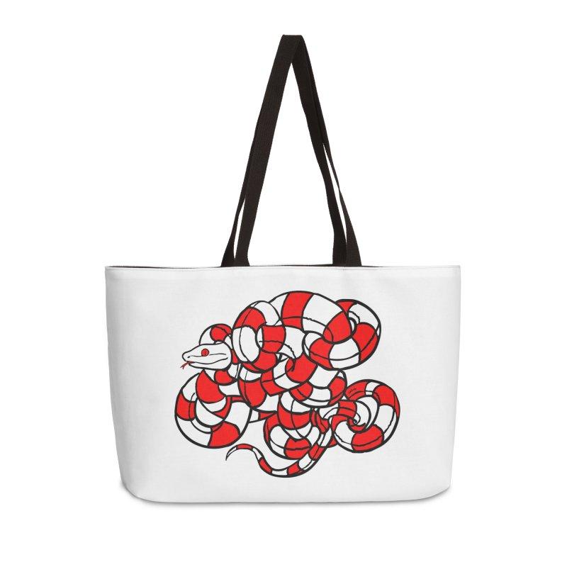 rescue Accessories Bag by mikbulp's Artist Shop