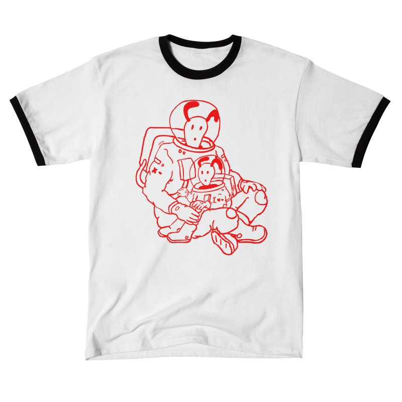 trans human Men's T-Shirt by mikbulp's Artist Shop