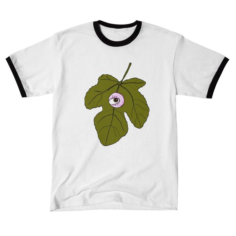 voyeur Men's T-Shirt by mikbulp's Artist Shop