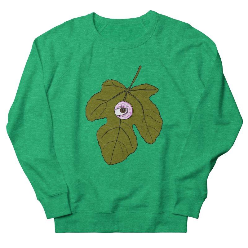 voyeur Women's Sweatshirt by mikbulp's Artist Shop