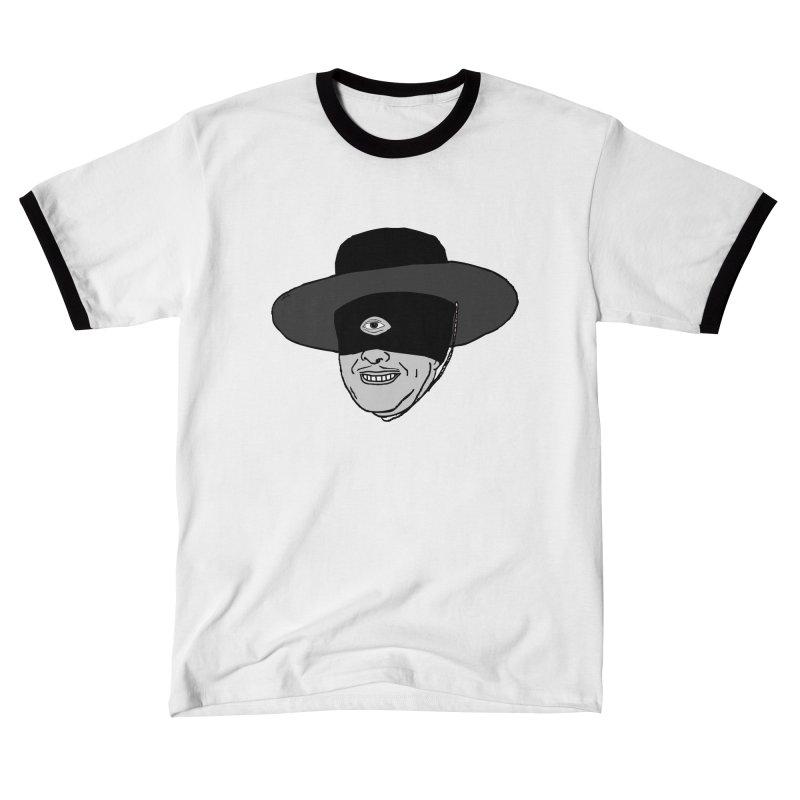 Zyrro Men's T-Shirt by mikbulp's Artist Shop