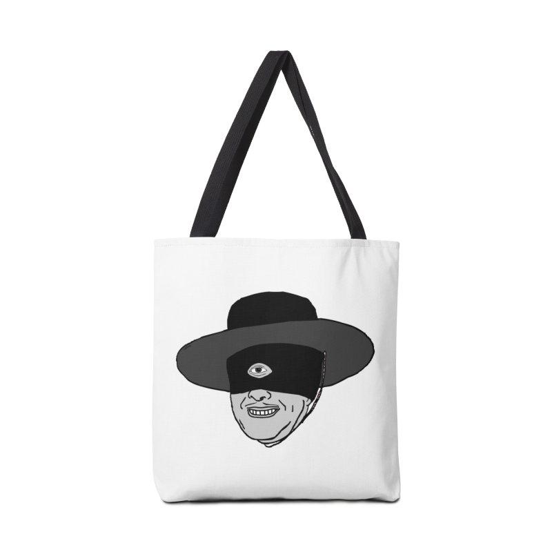 Zyrro Accessories Bag by mikbulp's Artist Shop