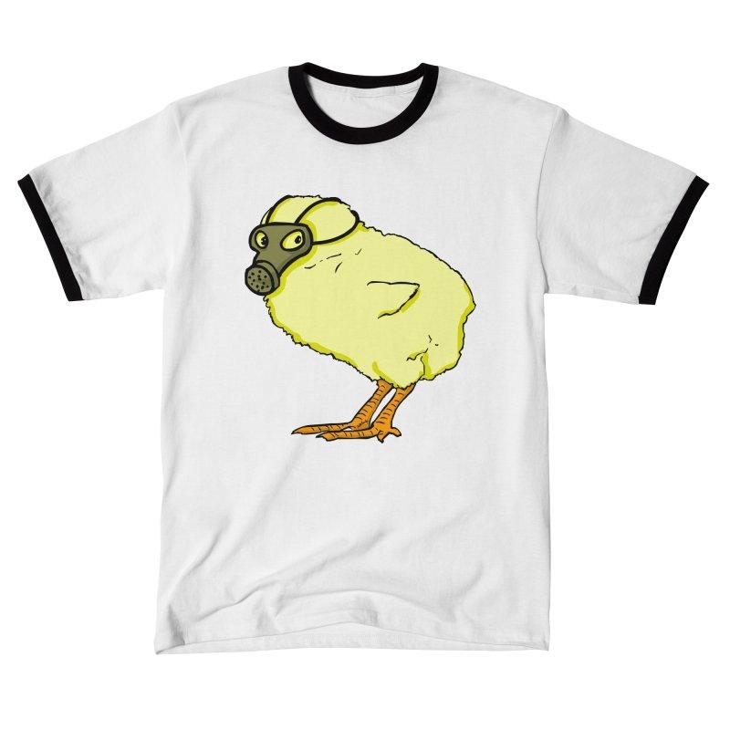 help yourself Men's T-Shirt by mikbulp's Artist Shop