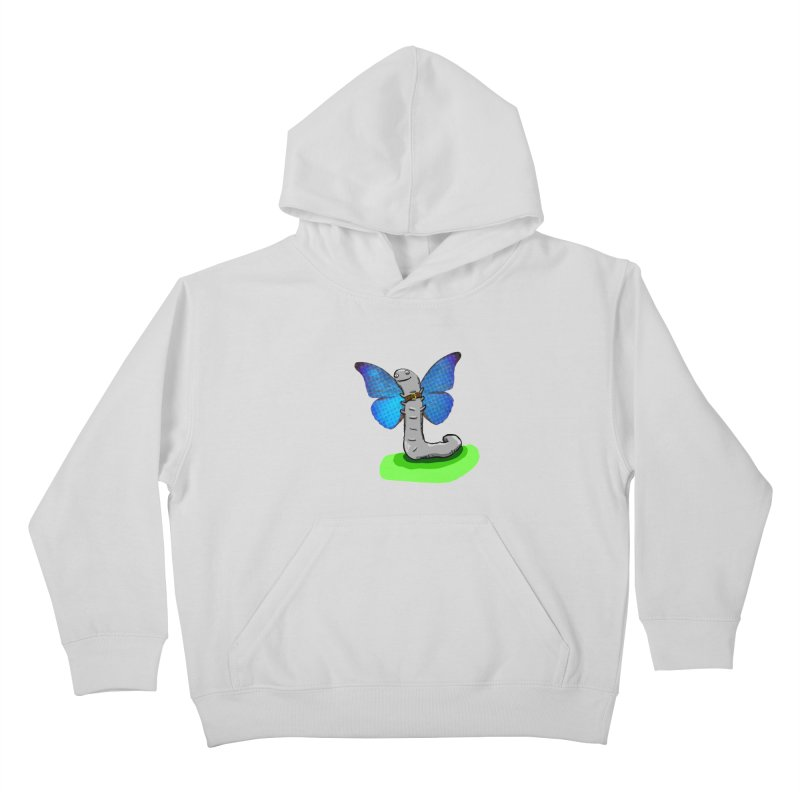 wormfly   by mikbulp's Artist Shop
