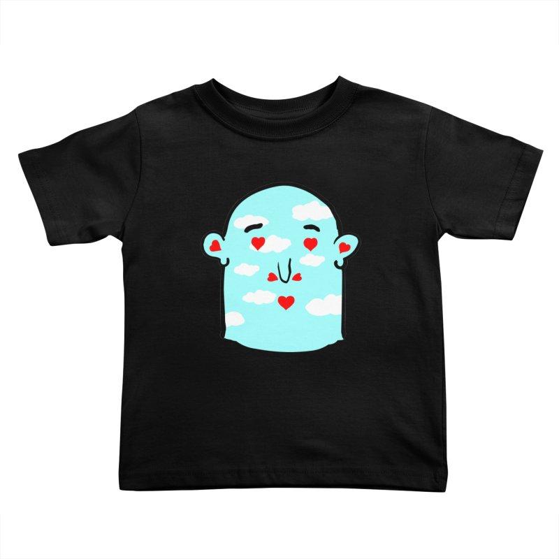 gates of love Kids Toddler T-Shirt by mikbulp's Artist Shop