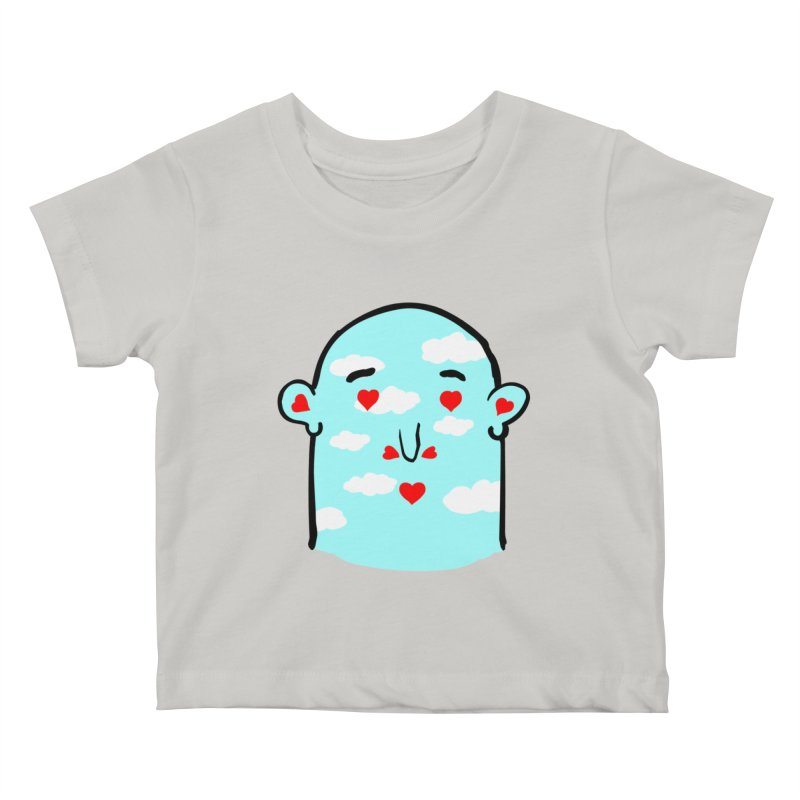gates of love Kids Baby T-Shirt by mikbulp's Artist Shop