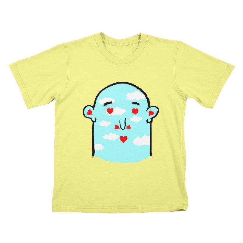 gates of love Kids T-shirt by mikbulp's Artist Shop