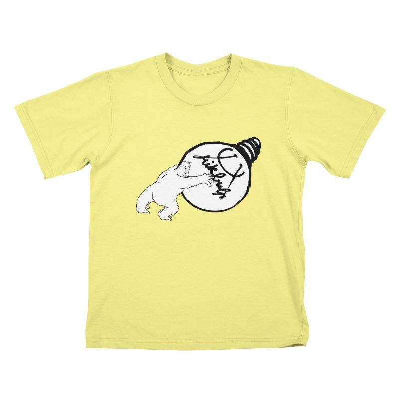 MikBulp Kids T-shirt by mikbulp's Artist Shop