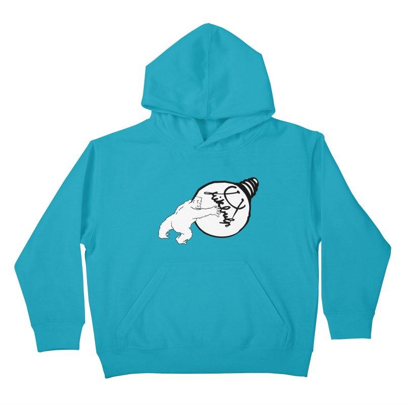 MikBulp Kids Pullover Hoody by mikbulp's Artist Shop