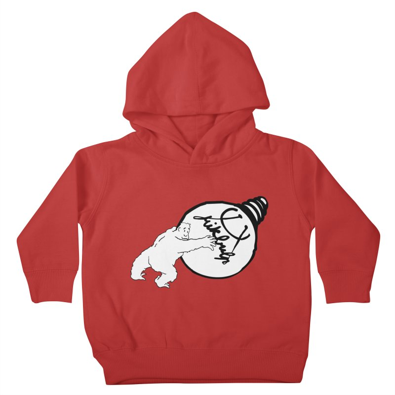 MikBulp Kids Toddler Pullover Hoody by mikbulp's Artist Shop