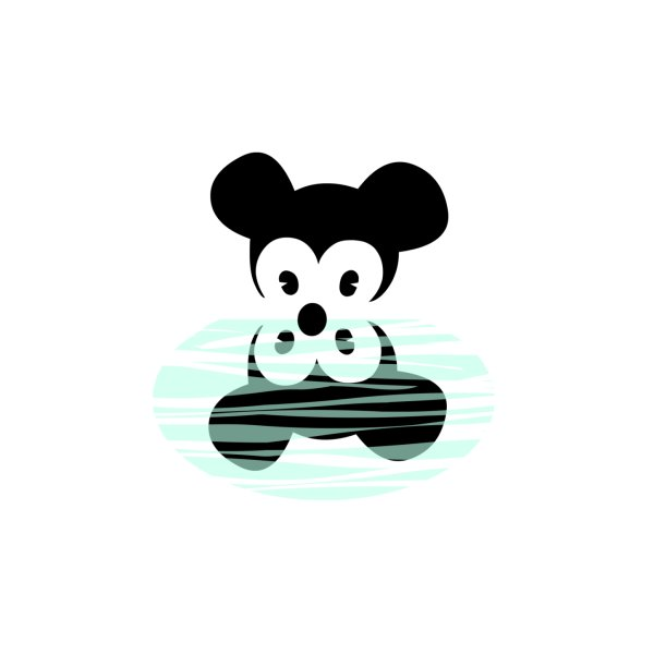 image for narcissistic mouse