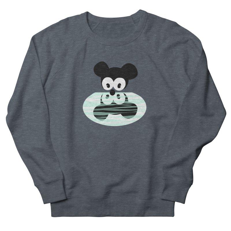 narcissistic mouse Men's Sweatshirt by mikbulp's Artist Shop