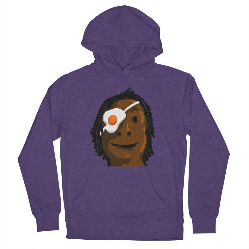 Egghead Women's Pullover Hoody by mikbulp's Artist Shop