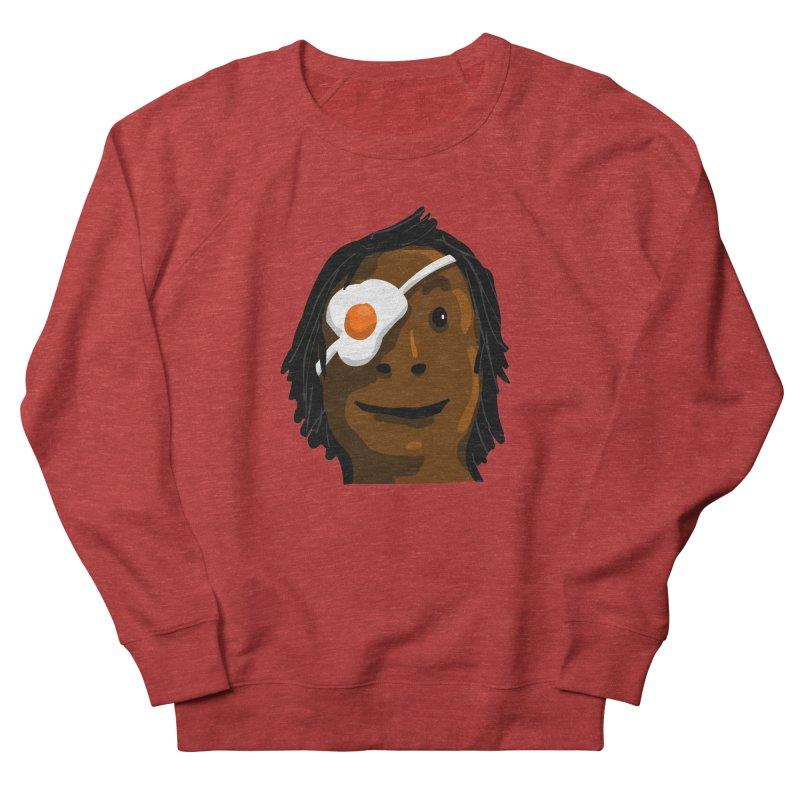 Egghead Men's Sweatshirt by mikbulp's Artist Shop