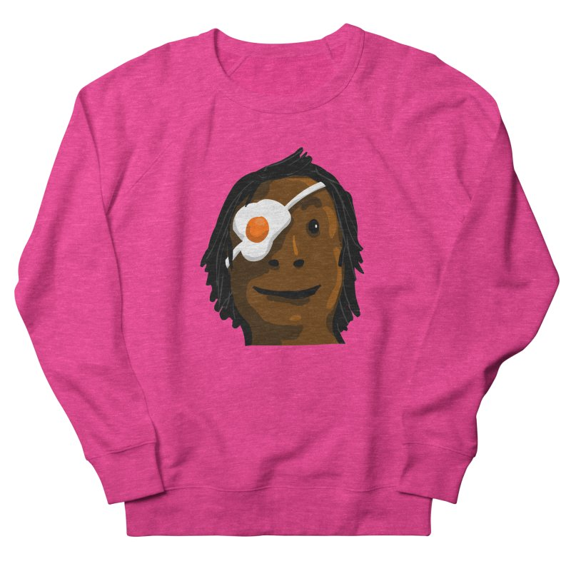 Egghead Men's Sweatshirt by mikbulp's Artist Shop