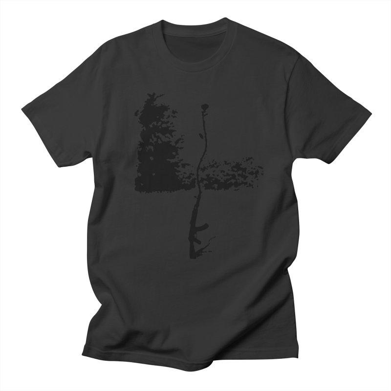 flowerpower Men's T-shirt by mikbulp's Artist Shop