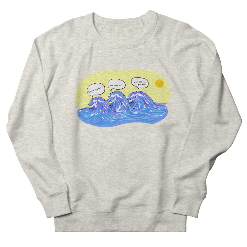 wave to waves   by mikbulp's Artist Shop
