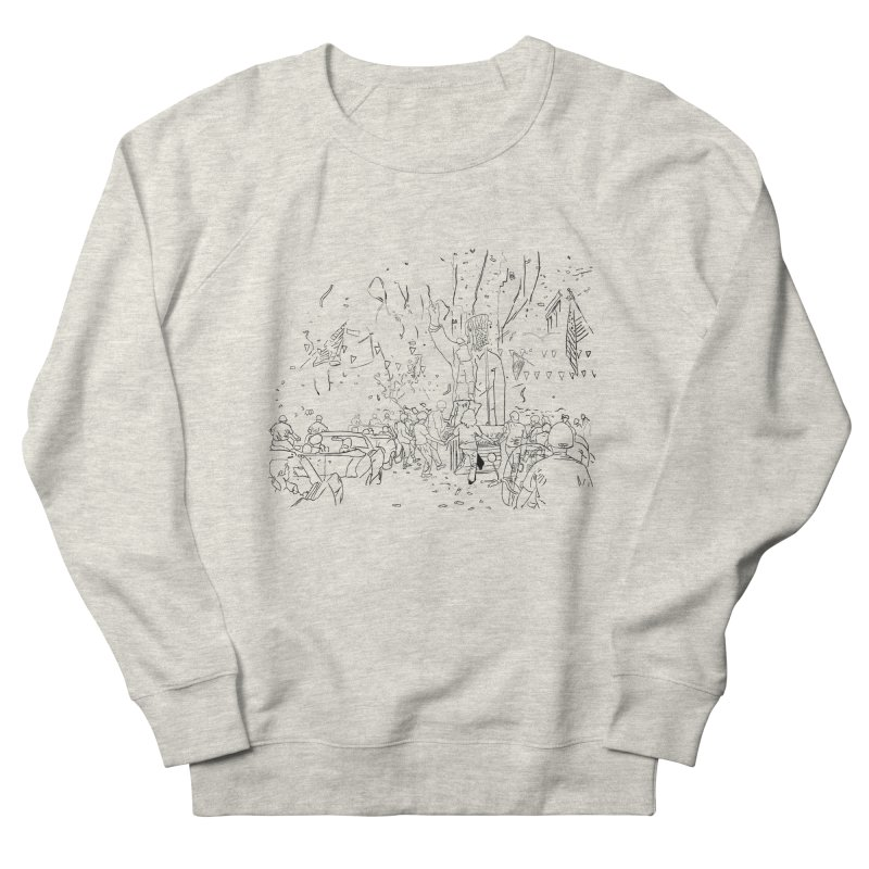 Troya Women's Sweatshirt by mikbulp's Artist Shop