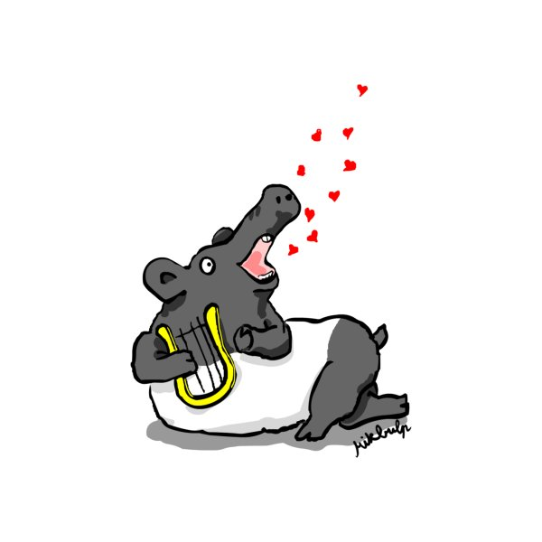 image for Tapir d'amour