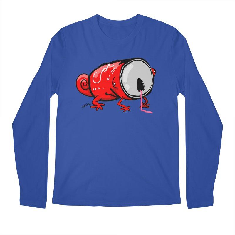 canaeleon Men's Longsleeve T-Shirt by mikbulp's Artist Shop