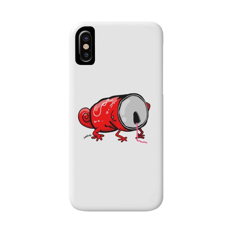 canaeleon Accessories Phone Case by mikbulp's Artist Shop