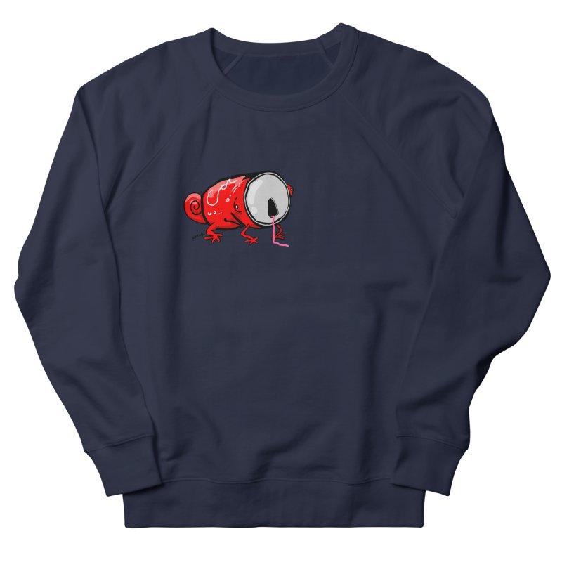 canaeleon Women's Sweatshirt by mikbulp's Artist Shop