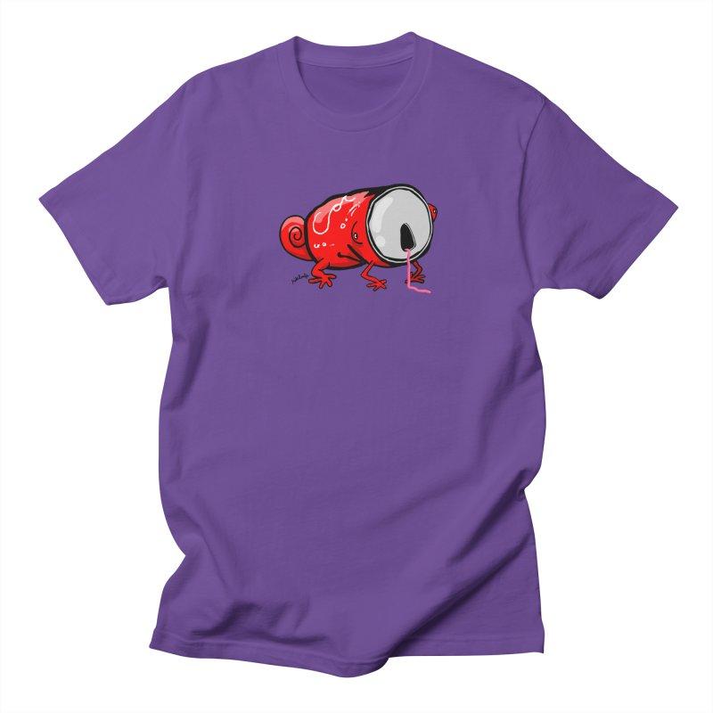 canaeleon Men's T-Shirt by mikbulp's Artist Shop