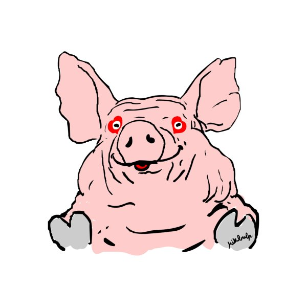 image for Lovepig