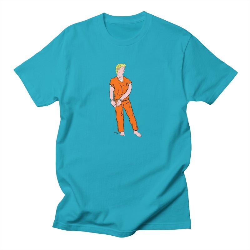 dystopia is now Men's T-Shirt by mikbulp's Artist Shop