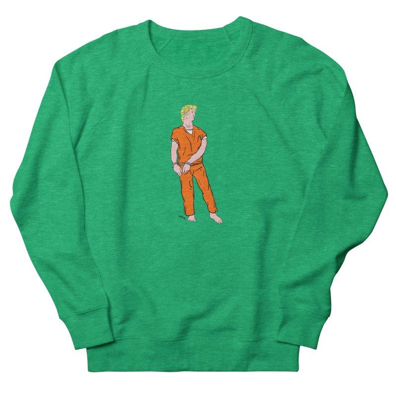dystopia is now Women's Sweatshirt by mikbulp's Artist Shop
