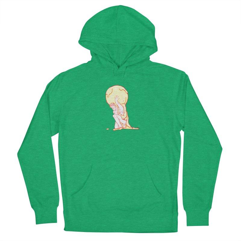 Mr Gelato Men's Pullover Hoody by mikbulp's Artist Shop