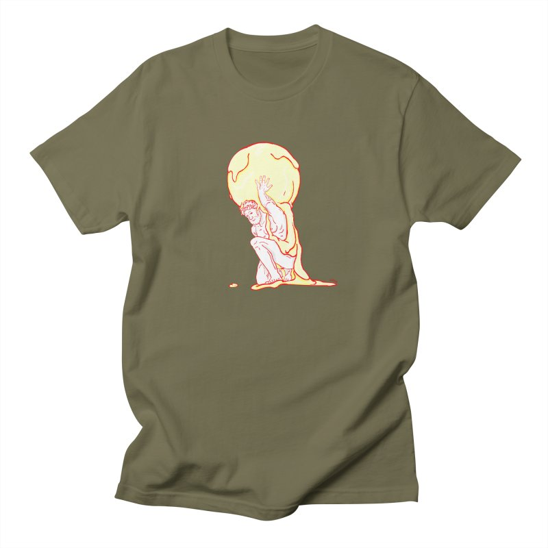 Mr Gelato Men's Regular T-Shirt by mikbulp's Artist Shop