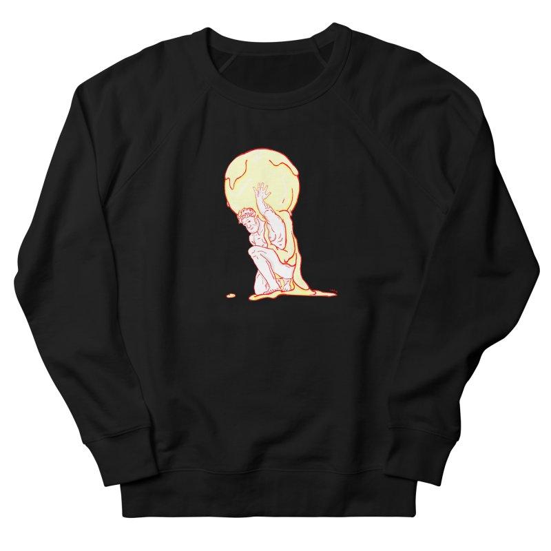 Mr Gelato Women's Sweatshirt by mikbulp's Artist Shop