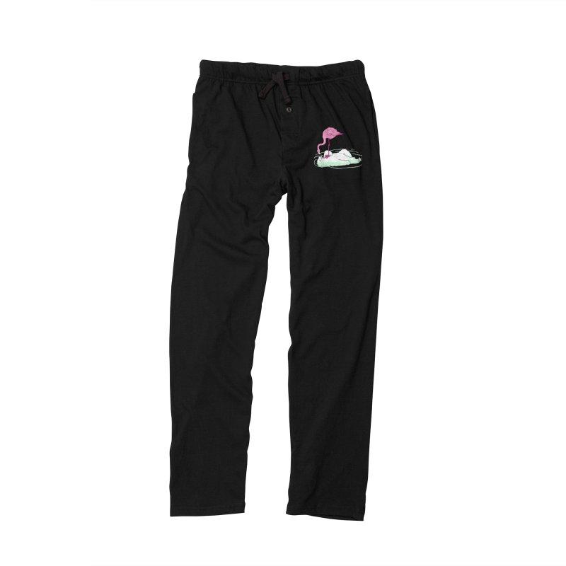 making friends Women's Lounge Pants by mikbulp's Artist Shop