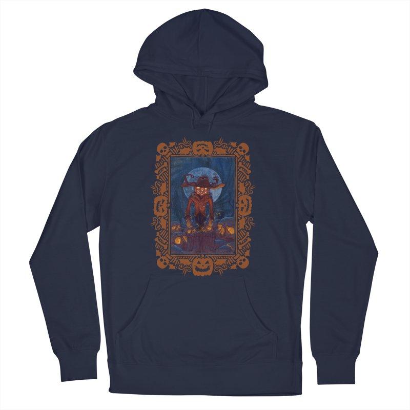 La Calabaza Women's Pullover Hoody by Mike Bilz's Artist Shop