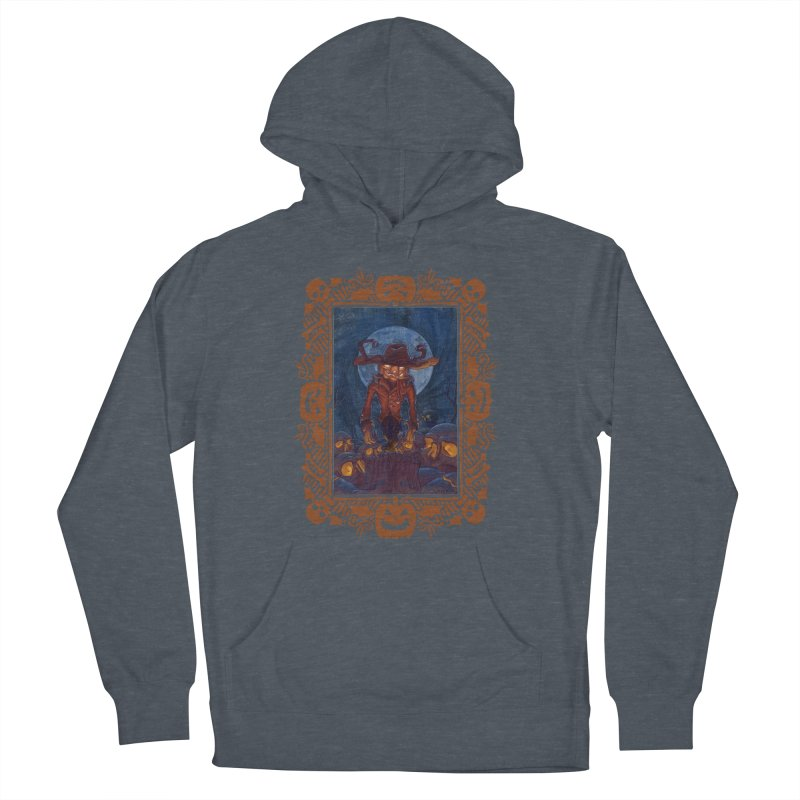 La Calabaza Men's Pullover Hoody by Mike Bilz's Artist Shop