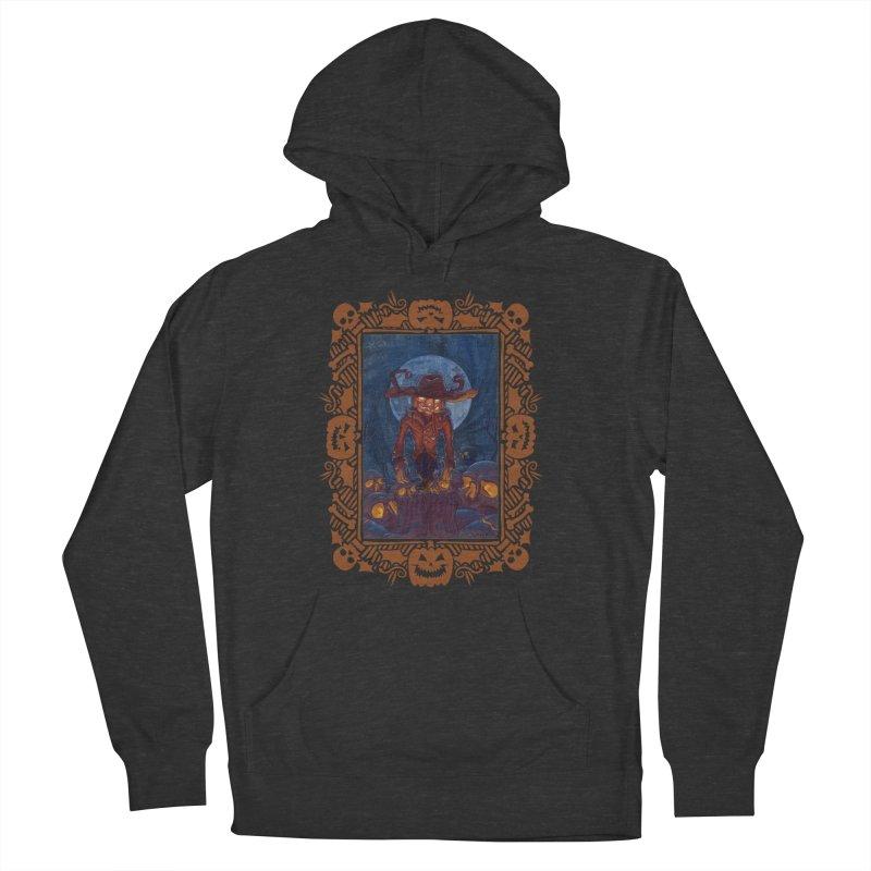 La Calabaza Men's Pullover Hoody by Mike Bilz's Artist Shop