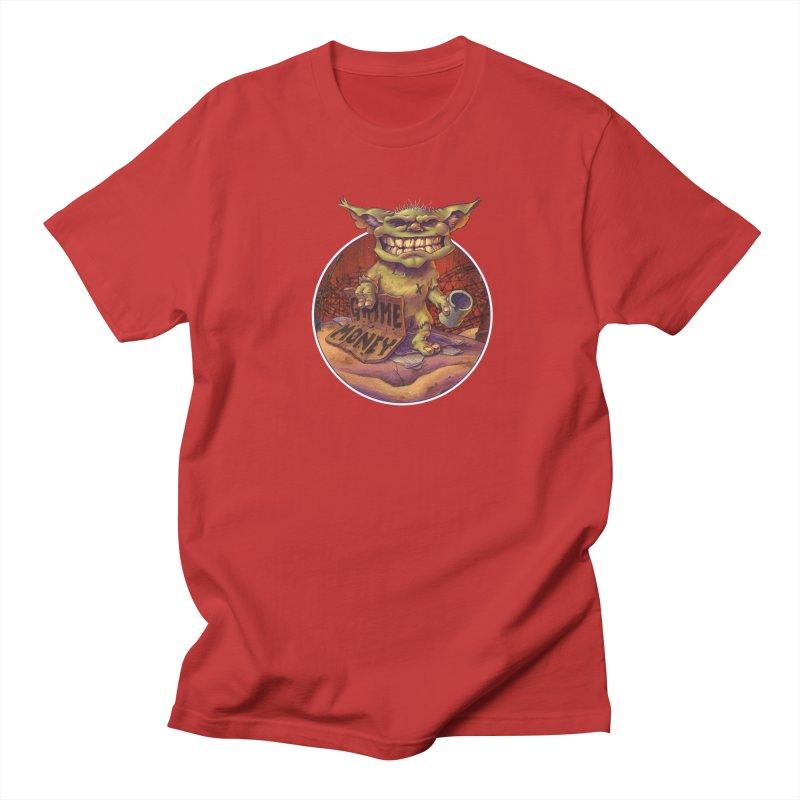 Living the Dream Women's Unisex T-Shirt by Mike Bilz's Artist Shop