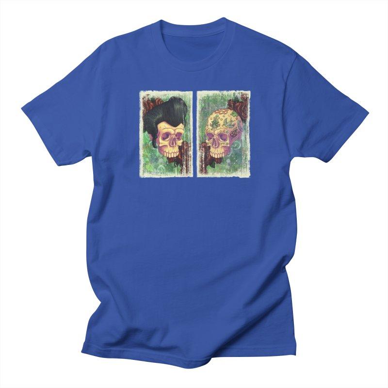 Pomp & Circumstance Men's T-Shirt by Mike Bilz's Artist Shop