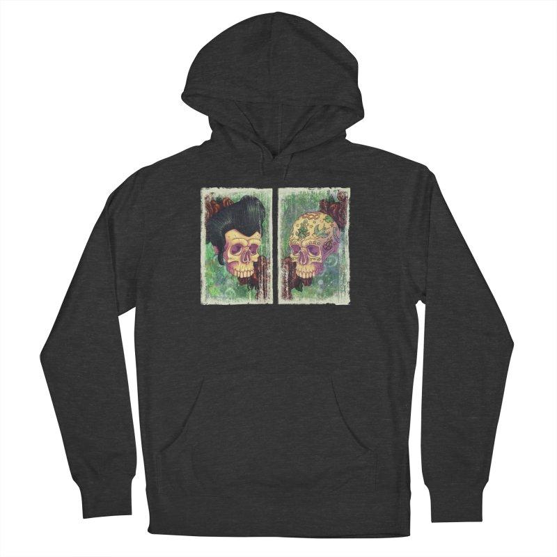 Pomp & Circumstance Women's Pullover Hoody by Mike Bilz's Artist Shop