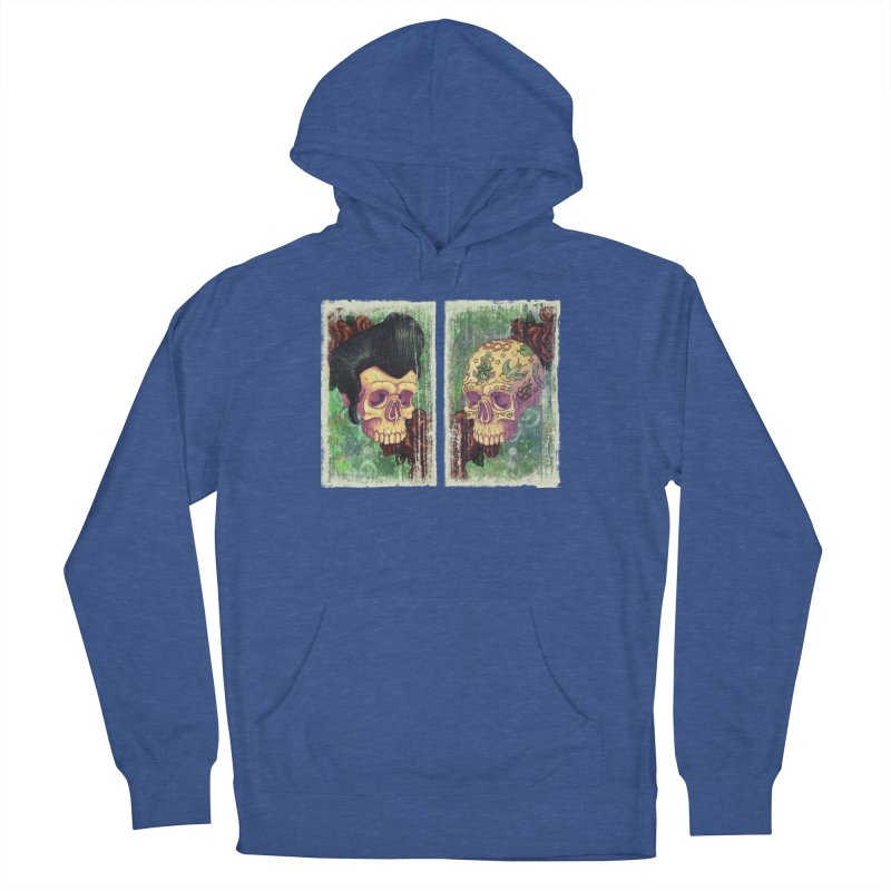 Pomp & Circumstance Women's Pullover Hoody by Mike Bilz's Artist Shop