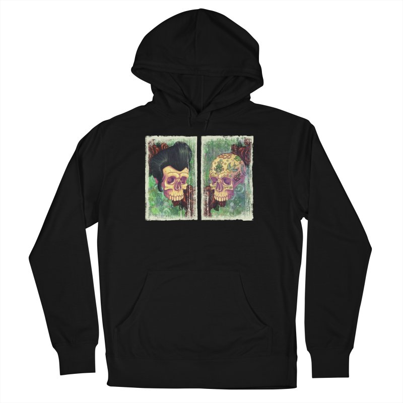 Pomp & Circumstance Men's Pullover Hoody by Mike Bilz's Artist Shop