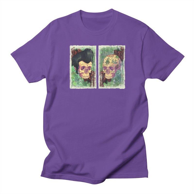 Pomp & Circumstance Women's Unisex T-Shirt by Mike Bilz's Artist Shop