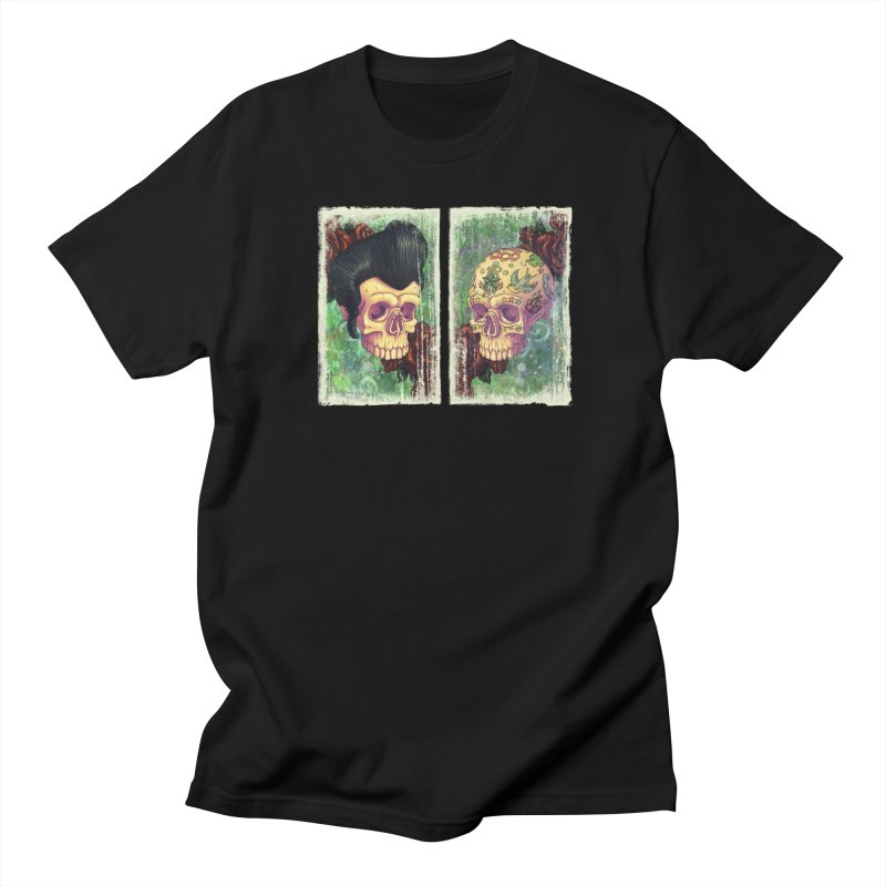 Pomp & Circumstance Women's Unisex T-Shirt by Mike Bilz's Artist Shop