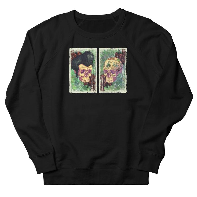Pomp & Circumstance Men's Sweatshirt by Mike Bilz's Artist Shop